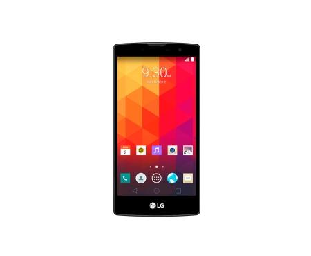 LG Magna con Iusacell