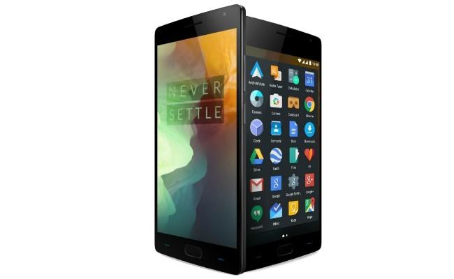 OnePlus 2 pantalla