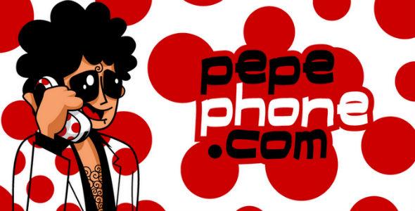 Pepephone llegará a México