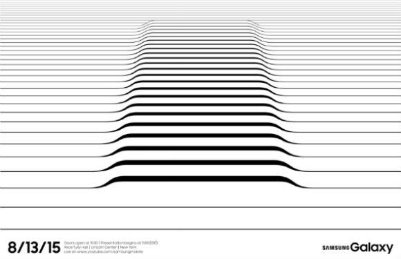 Samsung Galaxy agosto 13