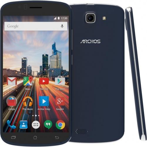 Archos  50e Helium con Android 5.1 Lollipop