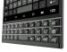 Blackberry Passport teclado