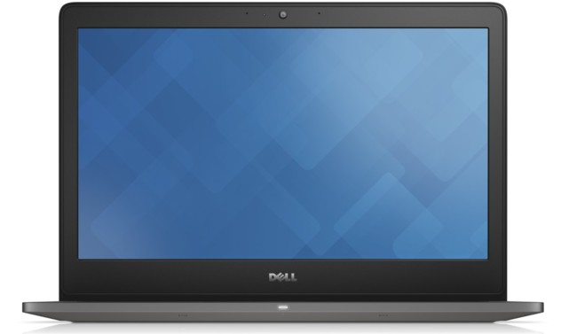 Dell Chromebook 13 pantalla