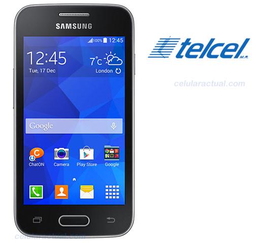 Samsung Galaxy Ace 4 Neo con Telcel