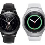 Samsung Gear S2 y Gear S2 Classic ya son oficiales, los nuevos relojes inteligentes surcoreanos