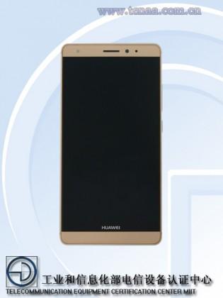 Se revelan especificaciones del Huawei Mate 7S: 20 MP, Octa Core y 3 GB en RAM