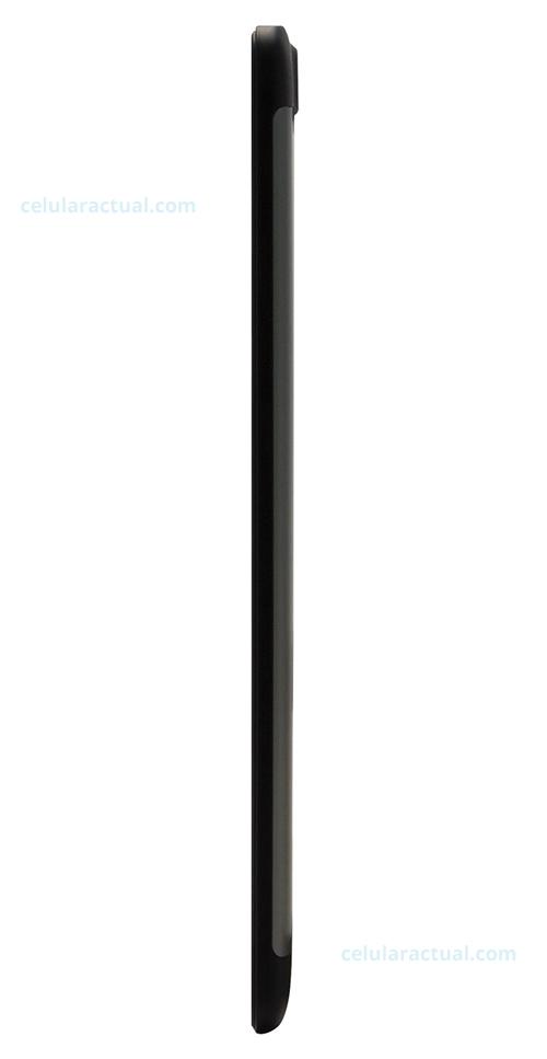 Lanix Ilium Pad L8 vista lateral