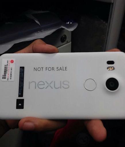 LG Nexus 5 2015