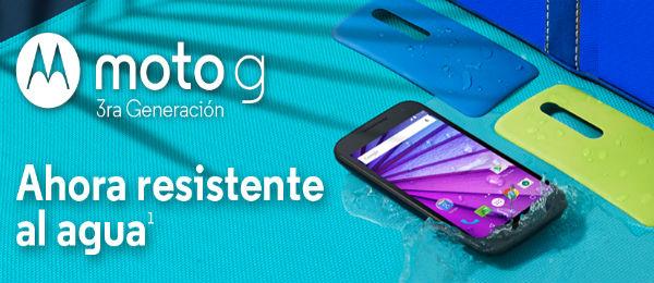 Motorola Moto G Mobo