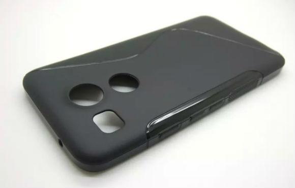 Nexus 5 2015 cubierta