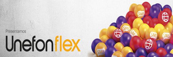 Unefon Flex