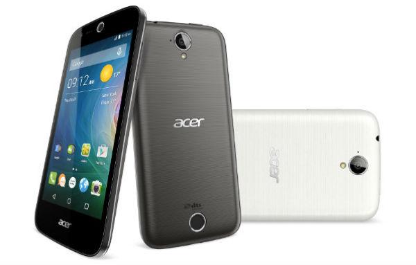 Acer Liquid M320 y Z320