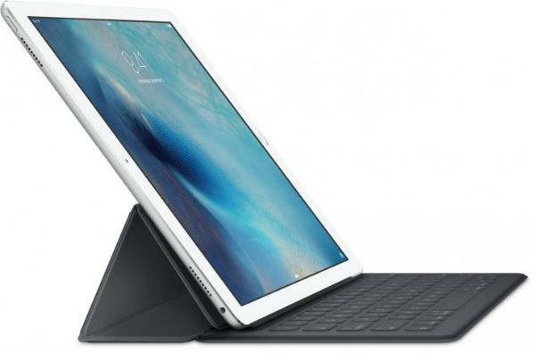 Apple iPad Pro cubierta