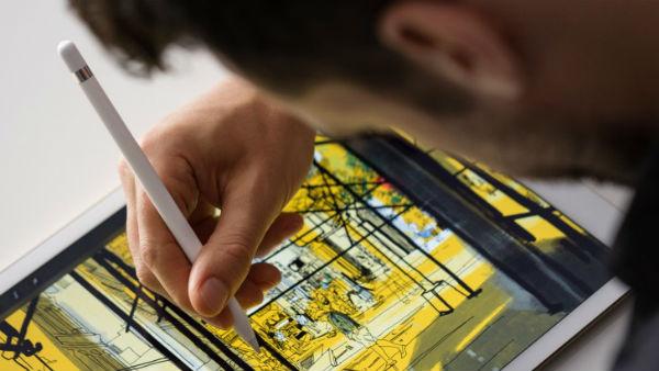 Apple iPad Pro lápiz
