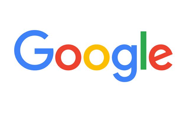 Google logo nuevo 2015