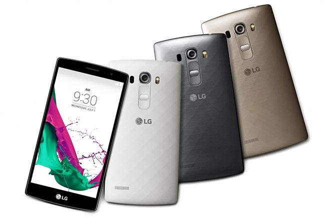 LG G4 Beat en México con Telcel