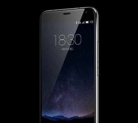 Meizu Pro 5 pantalla