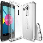 El nuevo LG Nexus 5X se muestra al completo en Imágenes de cubiertas
