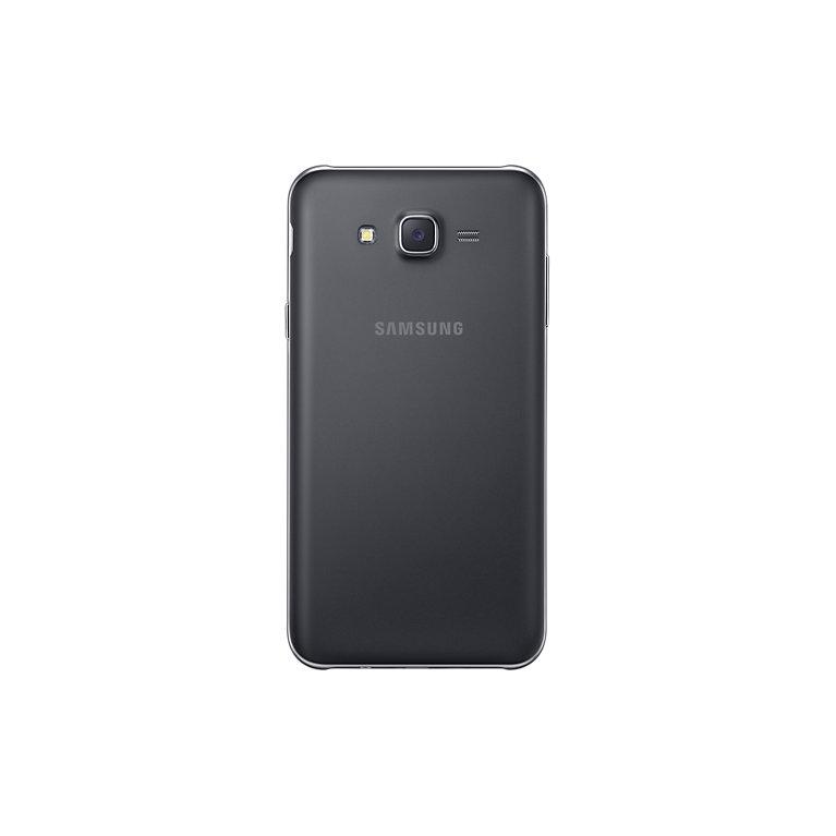Samsung Galaxy J7 vista posterior