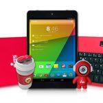 Yes MID785 tablet ya en México con procesador Quad Core y 1 GB en RAM