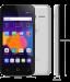 Alcatel One Touch Pixi 3 dimensiones
