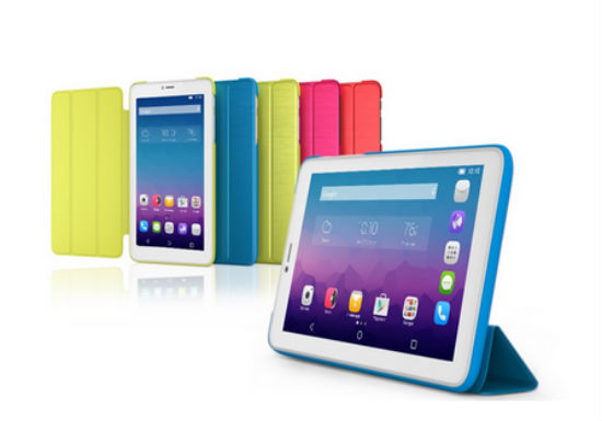 Alcatel OneTouch Pixi 3 7 tablet