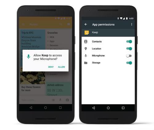 Android Marshmallow instalación