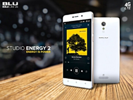 Blu Energy 2
