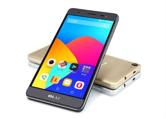Blu Energy X Plus