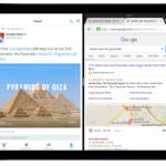 Chrome para iPad se actualiza con pantalla dividida y opciones multitarea
