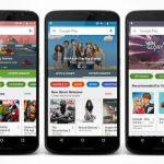 La Google Play Store renueva su diseño en reciente actualización