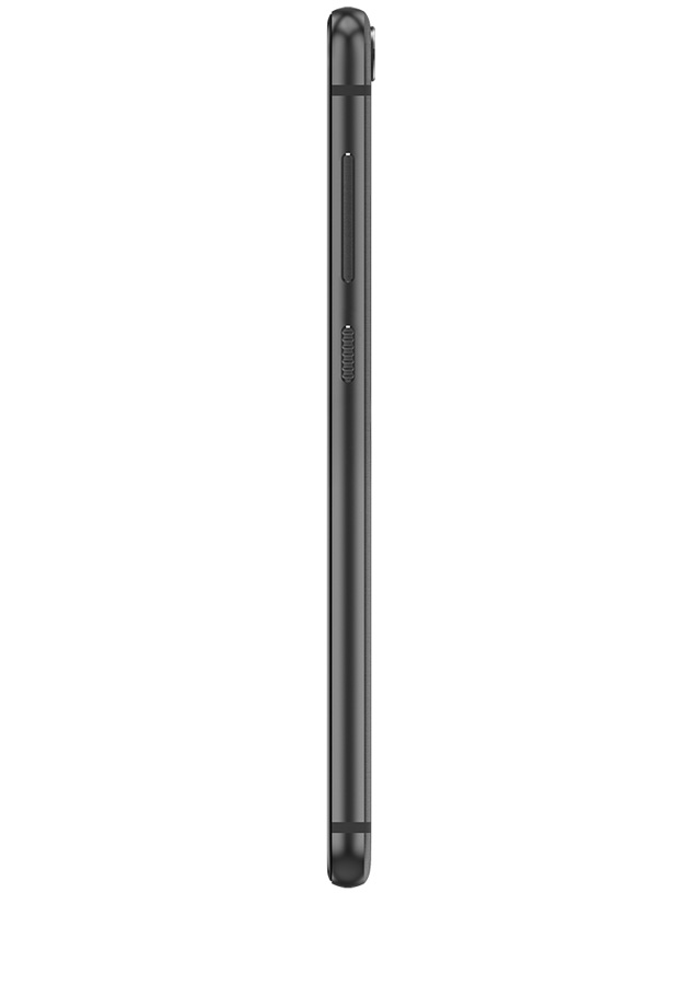 HTC One A9 vista lateral