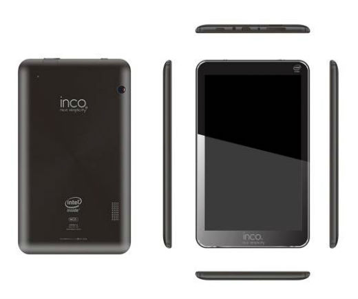 Inco Aurora II S Tablet
