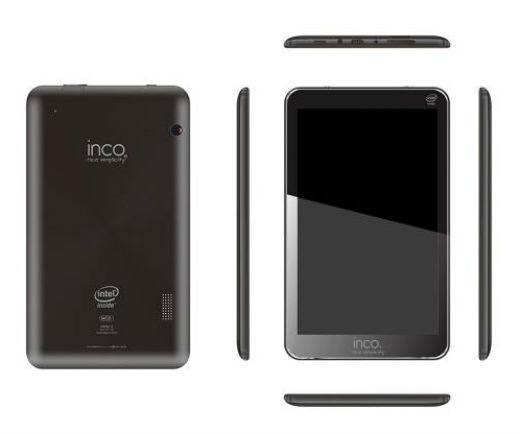 Inco Aurora II S Tablet