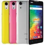 Lanix Ilium LT500 ya en México con Telcel, el smartphone 4G para todos