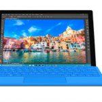 Microsoft Surface Pro 4 es oficial, la más poderosa de Redmond