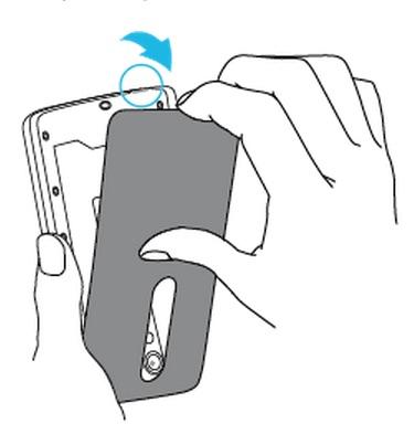 Motorola Maxx 2