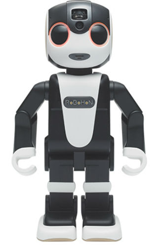 Sharp Robohon