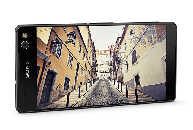 """Sony Xperia C5 Ultra en México gran pantalla de 6"""" BRAVIA"""