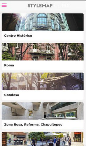 Stylemap DCMX