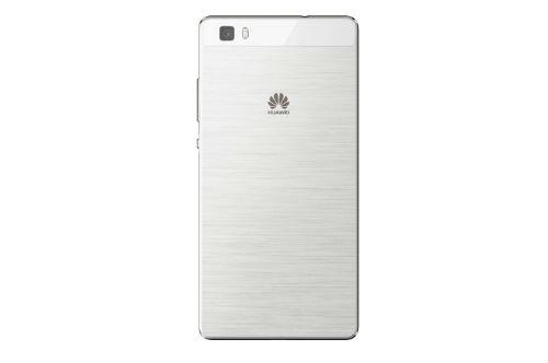 Huawei G Elite vista posterior