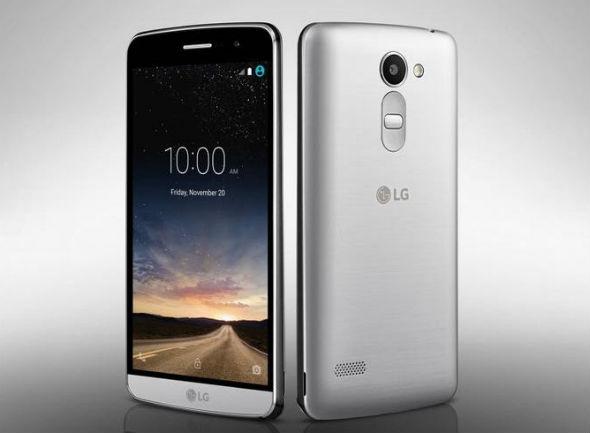 LG Ray