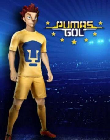 Pumas Gol