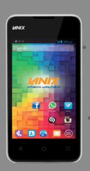 Lanix Ilium X200