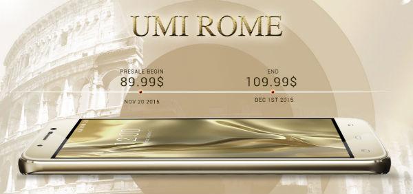 UMi Rome