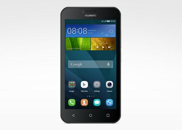 Huawei Y5 pantalla