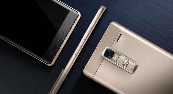 LG Zero diseño