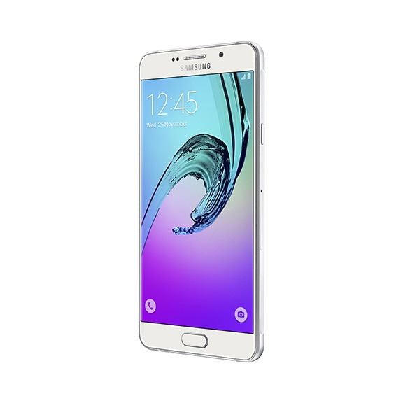 Samsung Galaxy A7 lateral