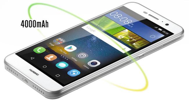Huawei Y6 Pro batería