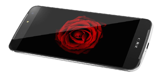 Zopo Speed 8 pantalla